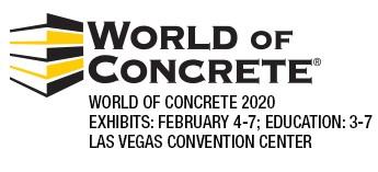 World of Concrete Estimating